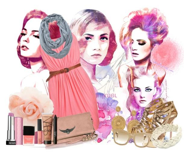 pinkStyle, Pink