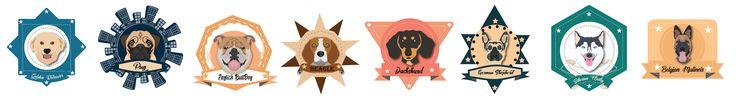 Dog Breed List ;)