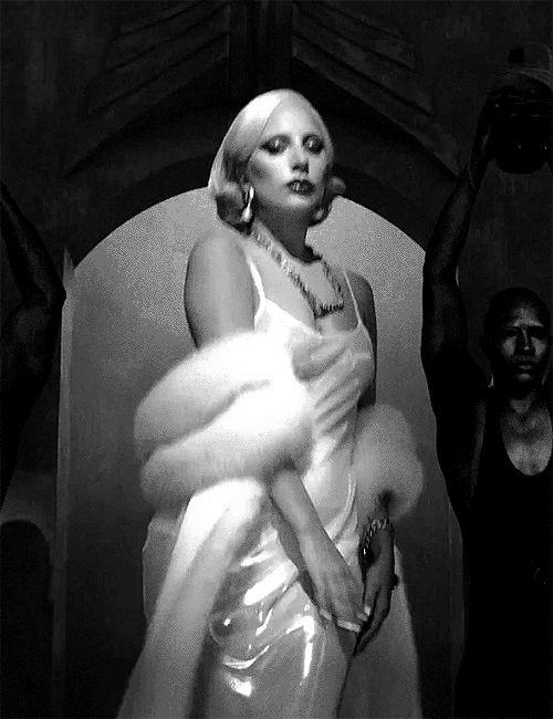 """Lady Gaga in """"AHS Hotel"""""""