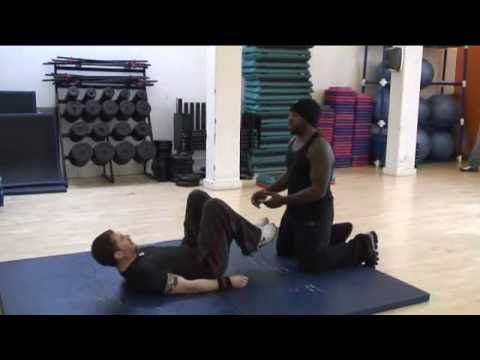Tom Hardy training for Bronson & Warrior (full version) just cause I need cheering up! ;)