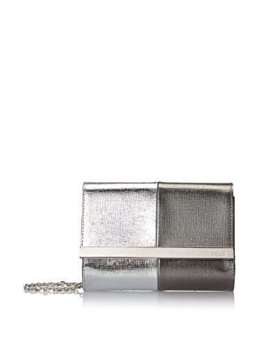 Fendi Mini Rush Evening Clutch