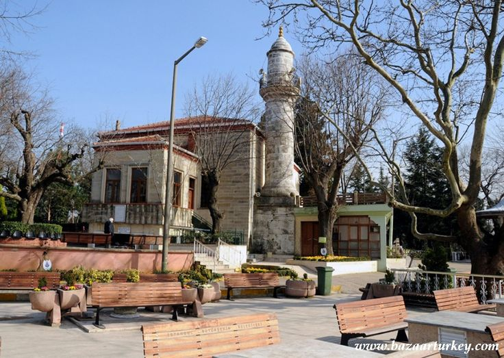 Islamic places visit and Visiting Prophet Yusha (S.A.V ) and holy muslim saints in Istanbul  Blessed Muslim Saints and ( Prophet Joshua HZ Yusa ) Visiting in Istanbul