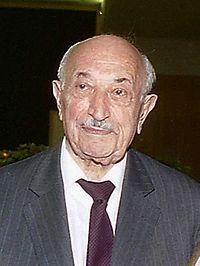 Simon Wiesenthal, KBE (31 December 1908 – 20 September 2005) was an Austrian Jewish Holocaust survivor who became famous after World War II ...
