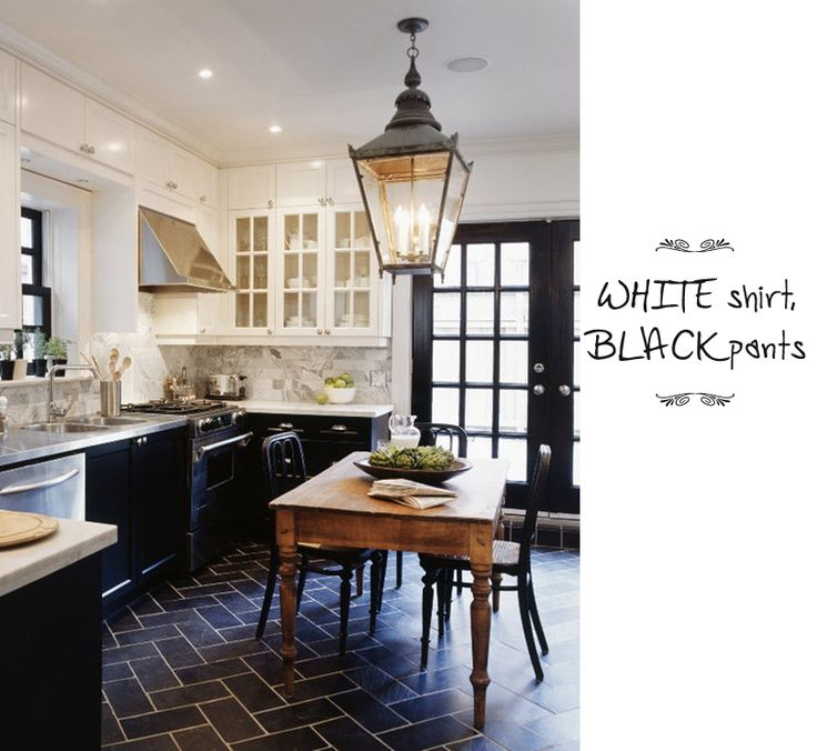 Farmhouse Kitchen Dark Cabinets: 83 Best Images About FARMHOUSE TABLE On Pinterest