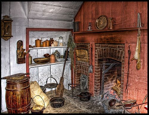 17 Best Images About 1800 S Kitchens On Pinterest Hearth