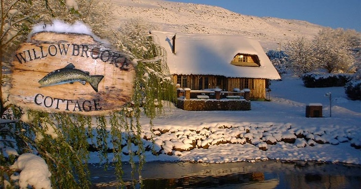 Willowbrookecottage - Selfcatering Accommodation in the Southern Drakensberg
