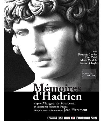 Mémoires d'Hadrien : l'ultime épilogue d'un empereur humaniste