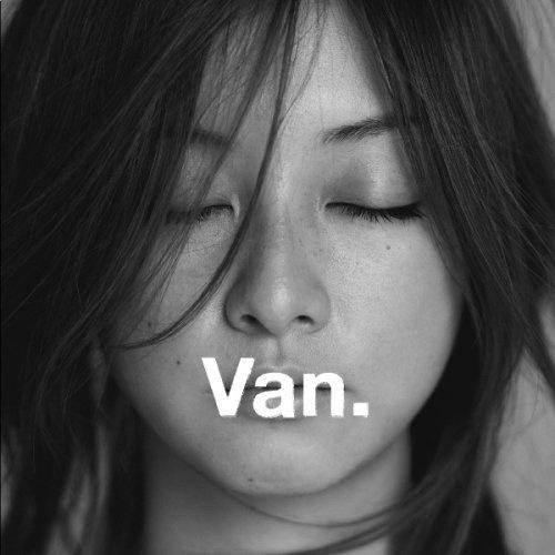 Van.(DVD付) ~ 伴都美子