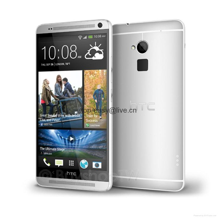 Hot sell Newest HTC one M8 5 inch Android 4.4 quadcore support G-sensor GPS