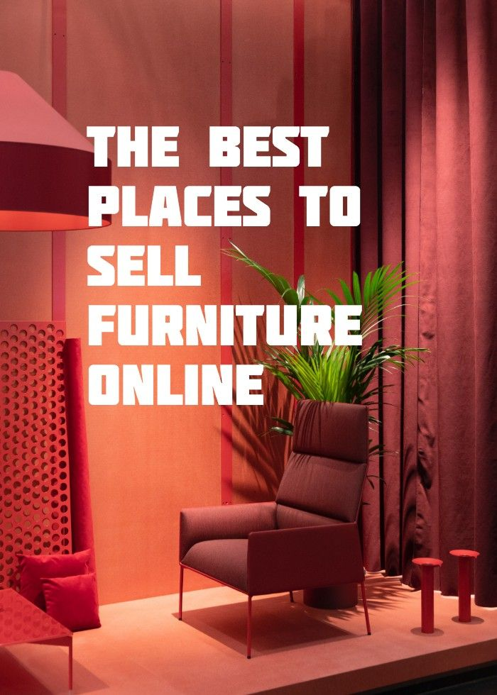 32++ Where to sell furniture online ideas