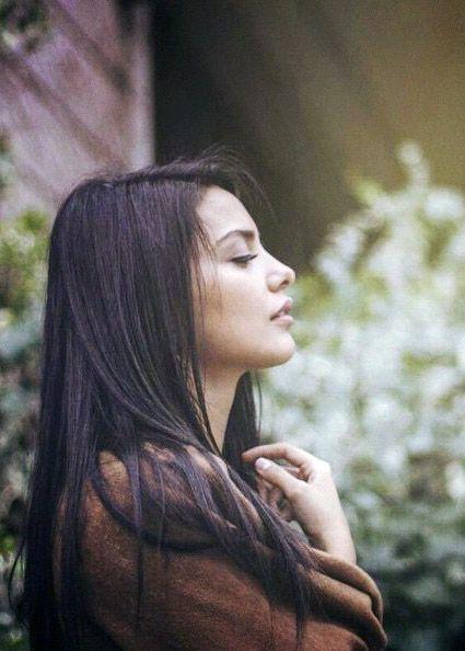 Hazal Filiz Küçükköse Saç Rengi - Yeni Saç Modeli ve Saç Renkleri
