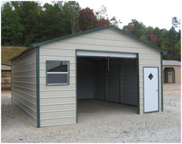Quality Metal Garage : Best metal garage images on pinterest garages