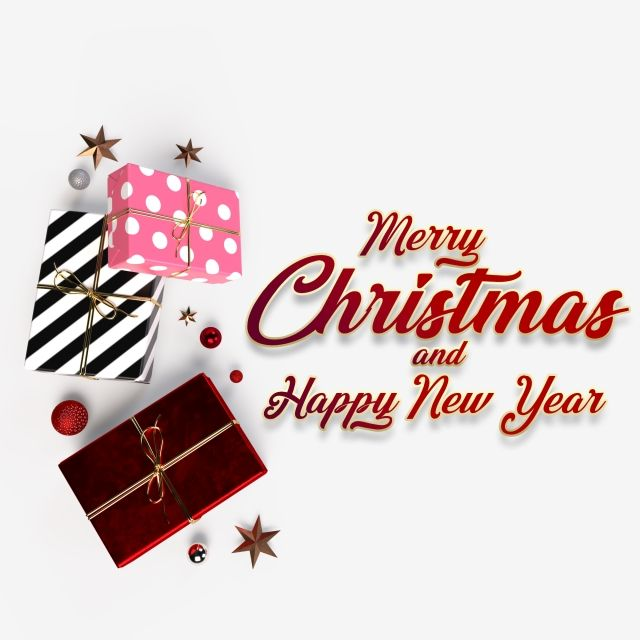 Merry Christmas And Happy Holidays Greeting Card Frame Banner Cristmas Presents Merry Christmas Clipart Elements Festival Png Transparent Clipart Image And P Happy Holidays Greetings Happy Holiday Greeting Cards Holiday Greetings
