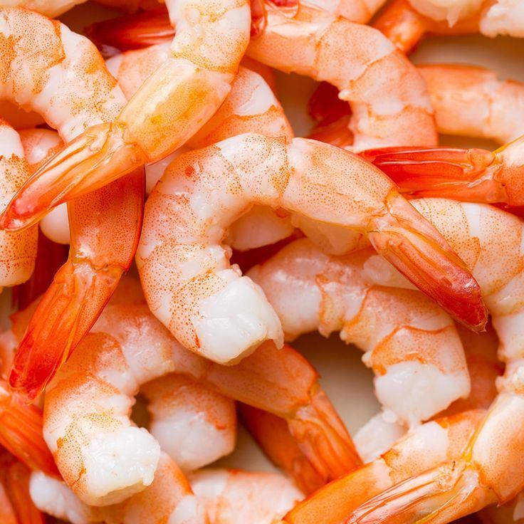 Healthiest seafood - Fitnessmagazine.com