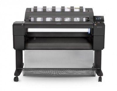 HP Designjet T920 914 mm ePrinter Plotter - Hp Plotter