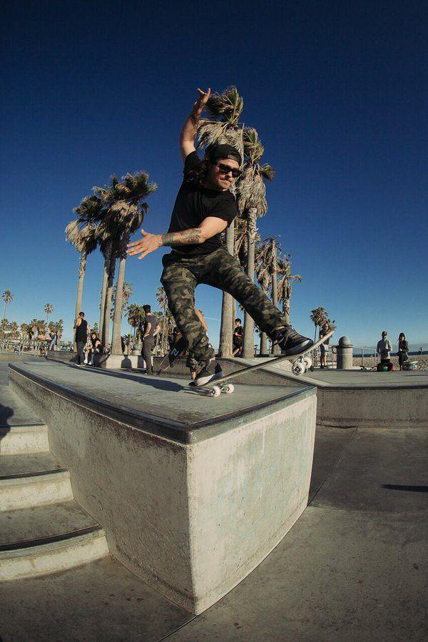 #ChrisChronicles #DVBBS #Skateboard #EDM