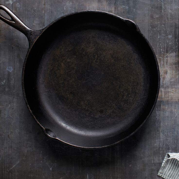 Cast iron, the gentle giant of cookware, is easier to care for than you might think, especially if you get a head start with a preseasoned pan.