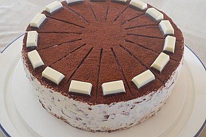 Uschis Tiramisu - Torte (bereits gemacht)