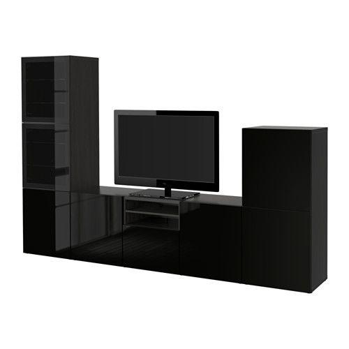 1000 Ideas About Tv Storage On Pinterest