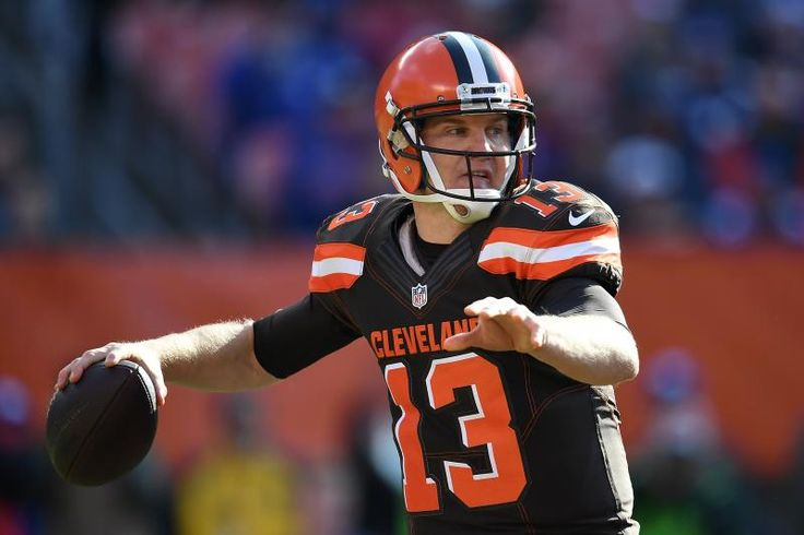 JOSH MCCOWN RELEASED BY BROWNS: LATEST COMMENTS AND REACTION