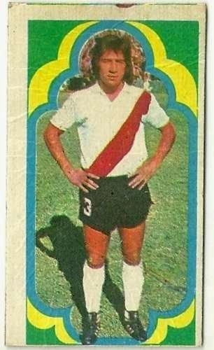 Hector Lopez - River Plate 1975