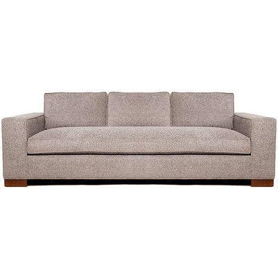 Brayden Studio® Moldenhauer Deep Seated Sofa