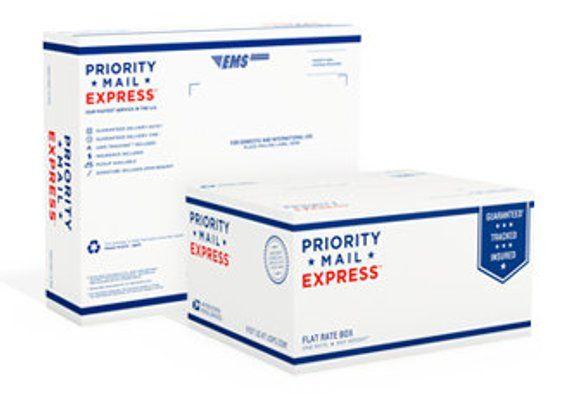 Overnight Shipping Upgrade En 2020 Pansement