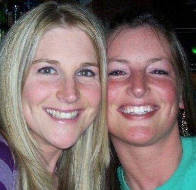 My sis and me <3