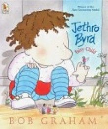 Jethro Byrd - 'Bob Graham'