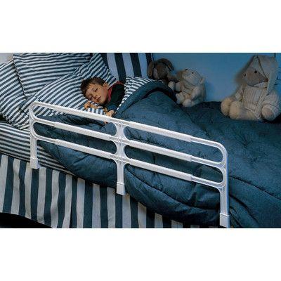 1000 images about bunk bed rails on pinterest bunk bed rail adjustable beds and rail guard. Black Bedroom Furniture Sets. Home Design Ideas