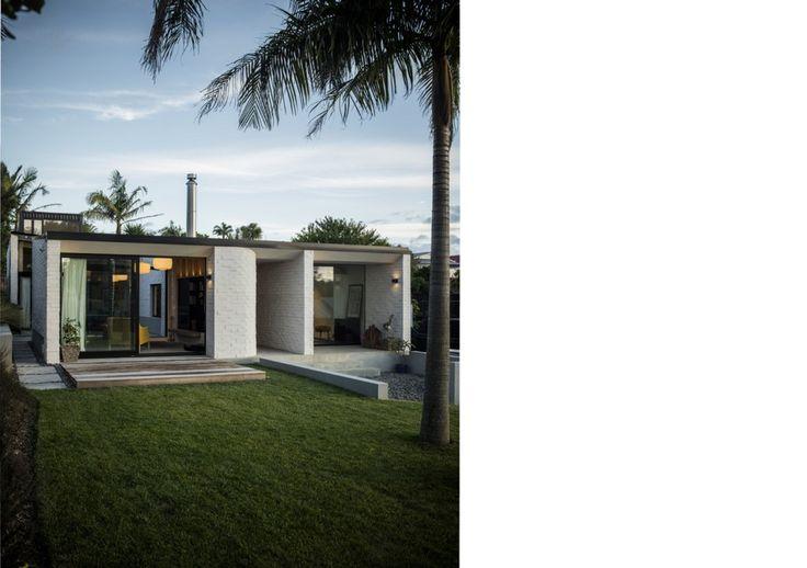 Glamuzina Paterson Architects