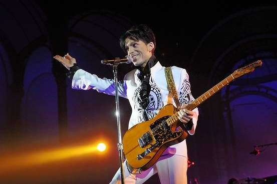 Concert promoters Live Nation Entertainment and AEG Live are separately planning posthumous tribute shows to rock star Prince.
