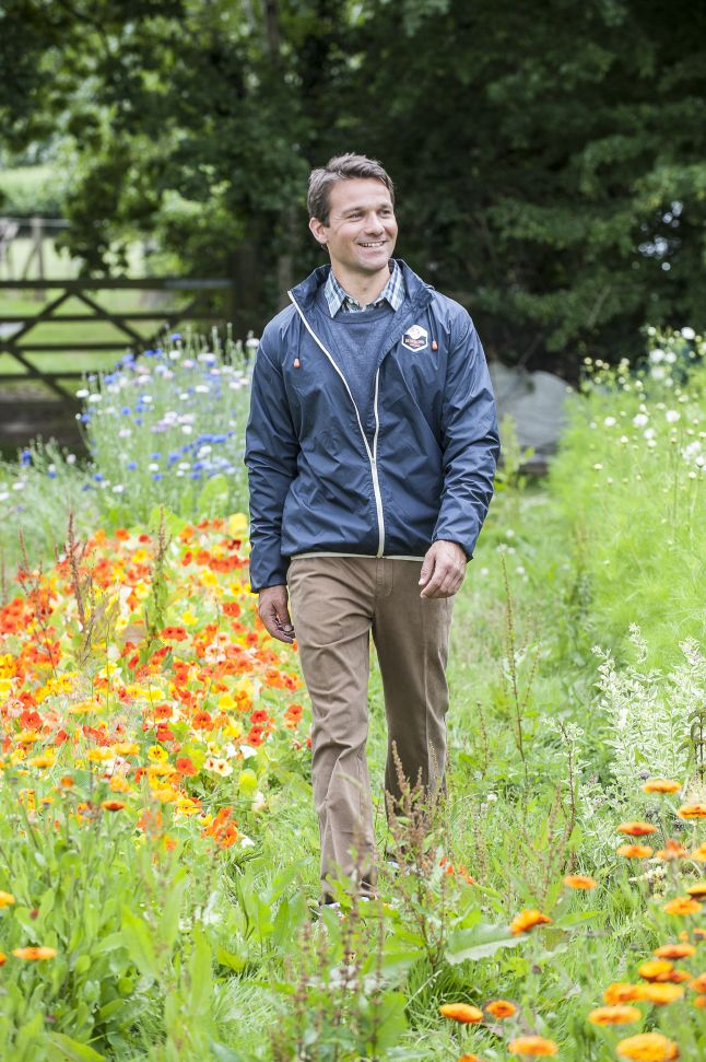 Brakeburn jacket, £24.50, Brakeburn shirt, £45, Joules jumper, £44.95, Charity Farm Countrystore, Cranbrook www.charityfarmcountrystore.co.uk ; MMX trousers, £149, County Clothes, Canterbury / Tenterden www.countyclothesmenswear.co.uk #WTfashion
