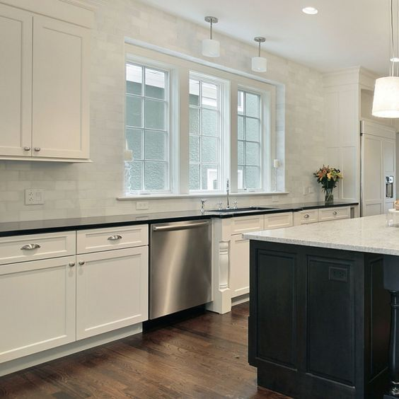 Simple Kitchen Images With Granite: Top 25+ Best Solid Surface Countertops Ideas On Pinterest