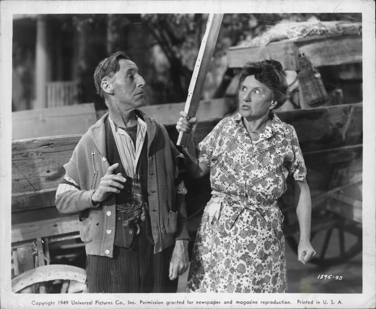 Ma And Pa Kettle ~ Best images about ma pa kettle on pinterest wallace