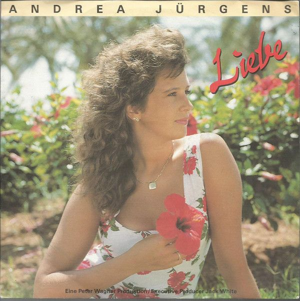 Andrea Jürgens - Liebe at Discogs