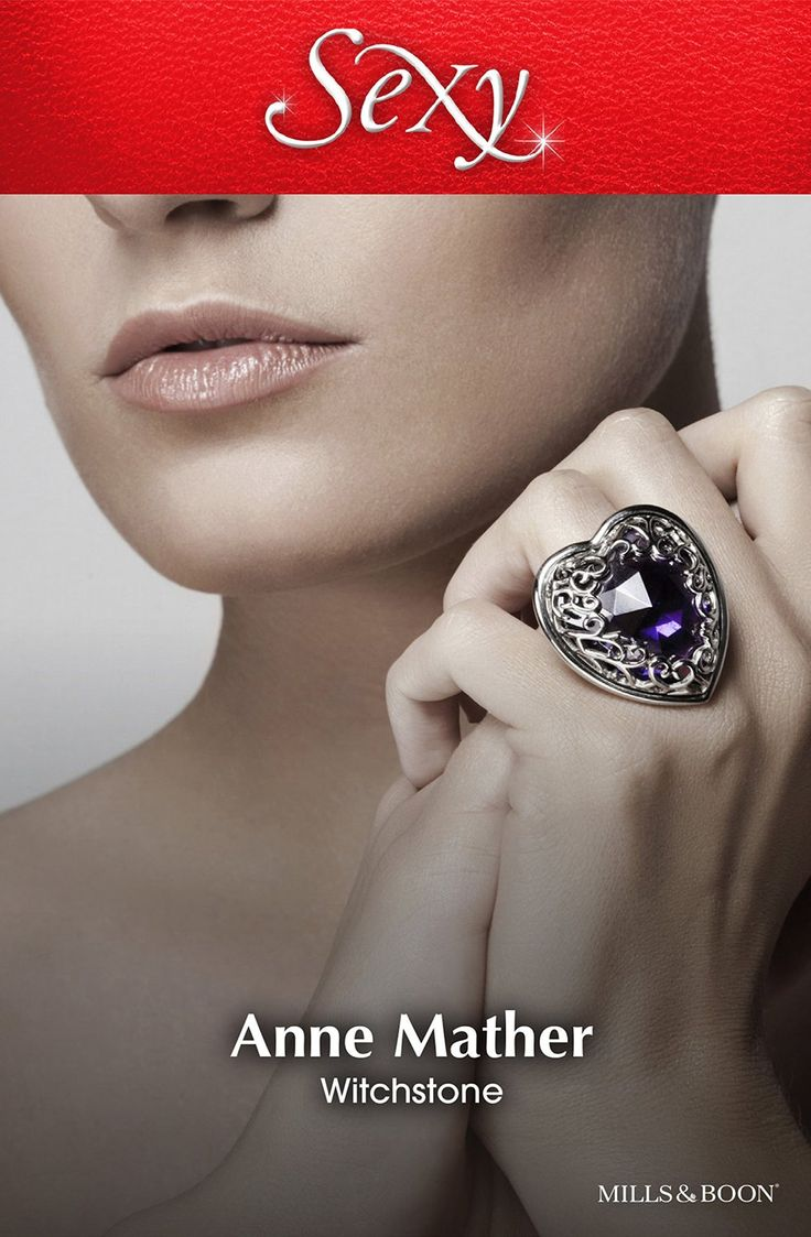 Mills & Boon : Witchstone - Kindle edition by Anne Mather. Contemporary Romance Kindle eBooks @ Amazon.com.