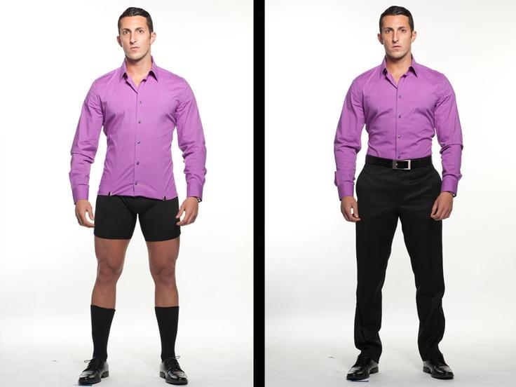 Tukz Underwear 30 Are Patent Pending Undergarments Used