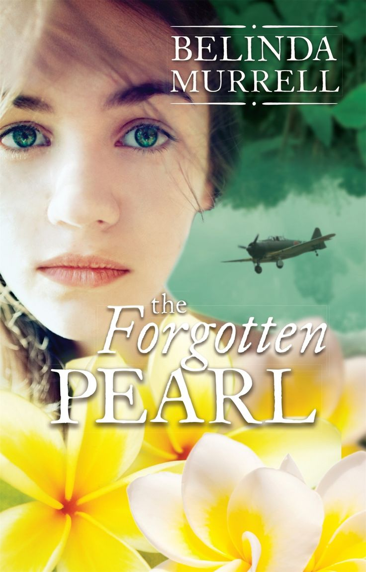 Read about the book: Forgotten Pearl - 'When Chloe visits her grandmother, she learns how close war came to destroying her family. Could Poppy's experiences help Chloe face her own problems? '