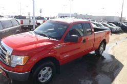 2012 Ford F-150 located at our South Edmonton location.