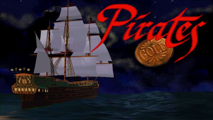 Ahoy mateys! From the Mind of Sid Meier, The Golden Age of Buccaneering has returned with Pirates! Gold!