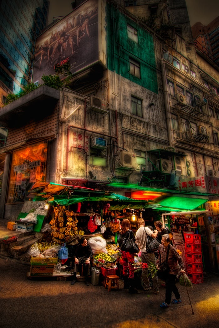 Amazing HDR photographer Scotty Graham.  Check out his blog at Last Flight Out Photography