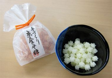 緑寿庵清水の金平糖  1847年創業、日本で唯一の専門店が作る金平糖。上品な甘さにうっとり。種類が豊富で、季節限定の味や豪華な器に入ったものも。(ギンザ編集部)【GINZA編集長 中島敏子】 lexus.jp/... ※掲載写真の権利および管理責任は各編集部にあります。LEXUS pinterestに投稿されたコメントはLEXUSの基準により取り下げる場合があります。