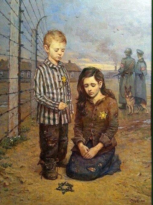 Art of Holocaust