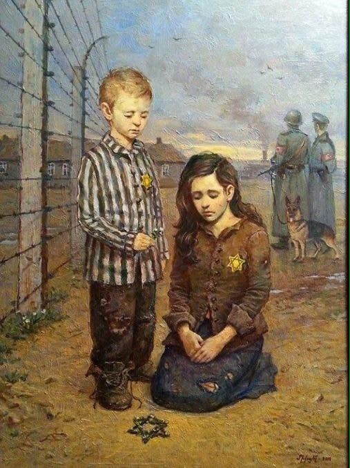438 best images about holocaust art on pinterest warsaw