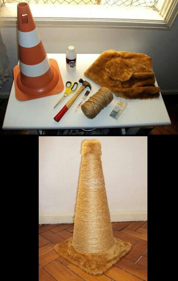 Arranhador para gatos                                                                                                                                                      Más