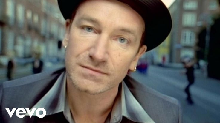 Music video by U2 performing Sweetest Thing. (C) 1998 Universal-Island Records Ltd. under exclusive licence to Mercury Records Limited