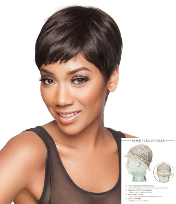 Ellen Wille Wig CHANCE perfect for summer many colors and styles #ellenwilleSouthAfrica @HumanHairTraders.com