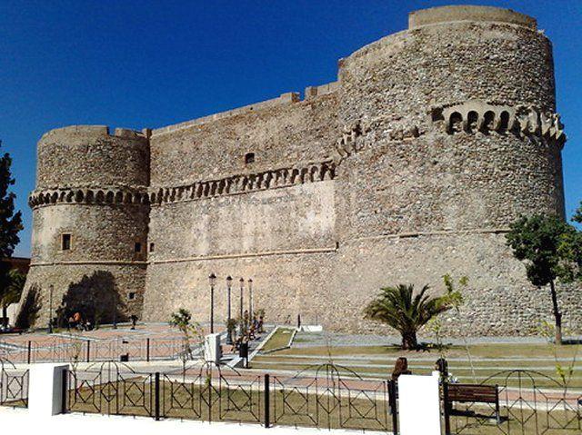 Reggio Calabria (castello aragonese)