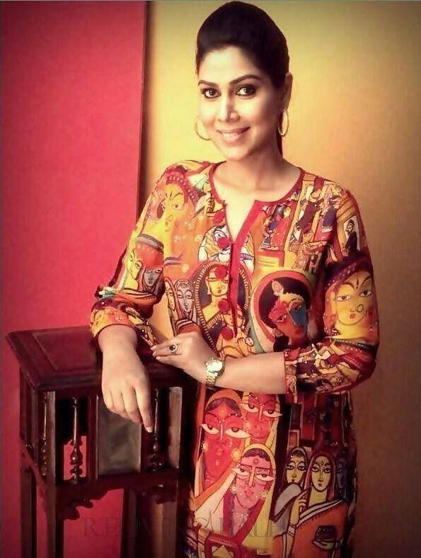 I always speak my mind: Sakshi Tanwar : Tv Talks
